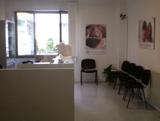 Centro tricologico Istituto Helvetico Sanders Cagliari