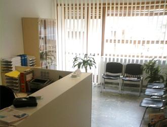 Centro tricologico Istituto Helvetico Sanders Cosenza