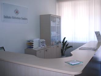 Centro tricologico Istituto Helvetico Sanders Lecce