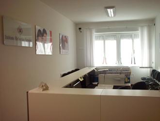 Centro tricologico Istituto Helvetico Sanders Milano