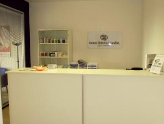 Centro tricologico Istituto Helvetico Sanders Bari