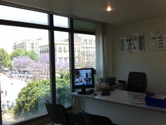 Centro tricologico Istituto Helvetico Sanders Palermo