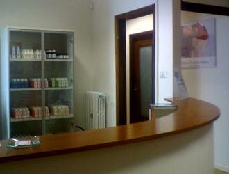 Centro tricologico Istituto Helvetico Sanders Pescara