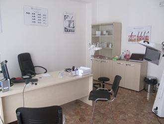Centro tricologico Istituto Helvetico Sanders Bologna