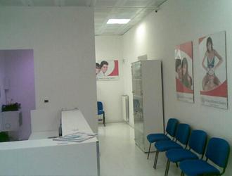 Centro tricologico Istituto Helvetico Sanders Trieste
