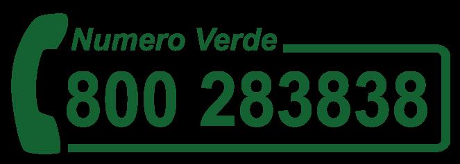 numero verde istituto helvetico sanders