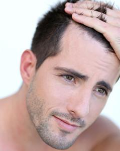 problemi capelli uomo