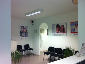 Centro tricologico Istituto Helvetico Sanders Perugia