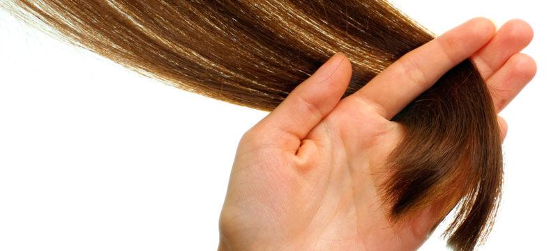 Crescita di olio di bardana di capelli con pepe rosso per