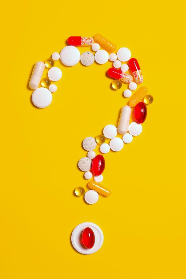biotina: cosa è e a cosa serve