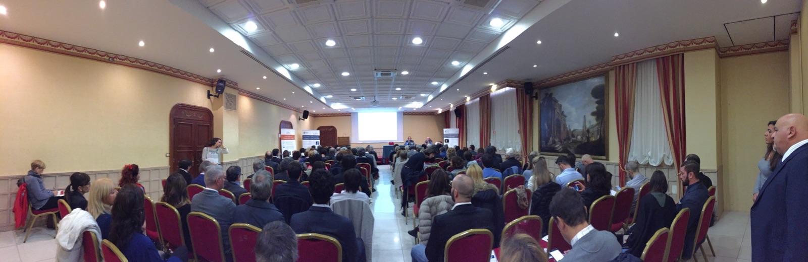 Convegno S.I.Tri 2015 Bologna Istituto Helvetico Sanders