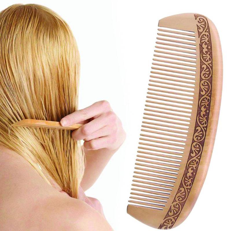 Pettinare i capelli nel modo giusto? Tutti i consigli per ...