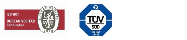 certificazione istituto helvetico sanders test dna