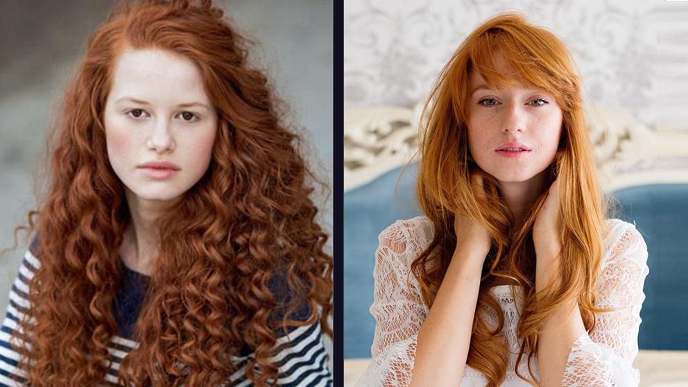 La rivincita dei capelli rossi: The Ed Sheeran effect ...