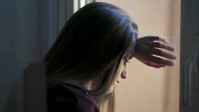 perdita dei capelli donna