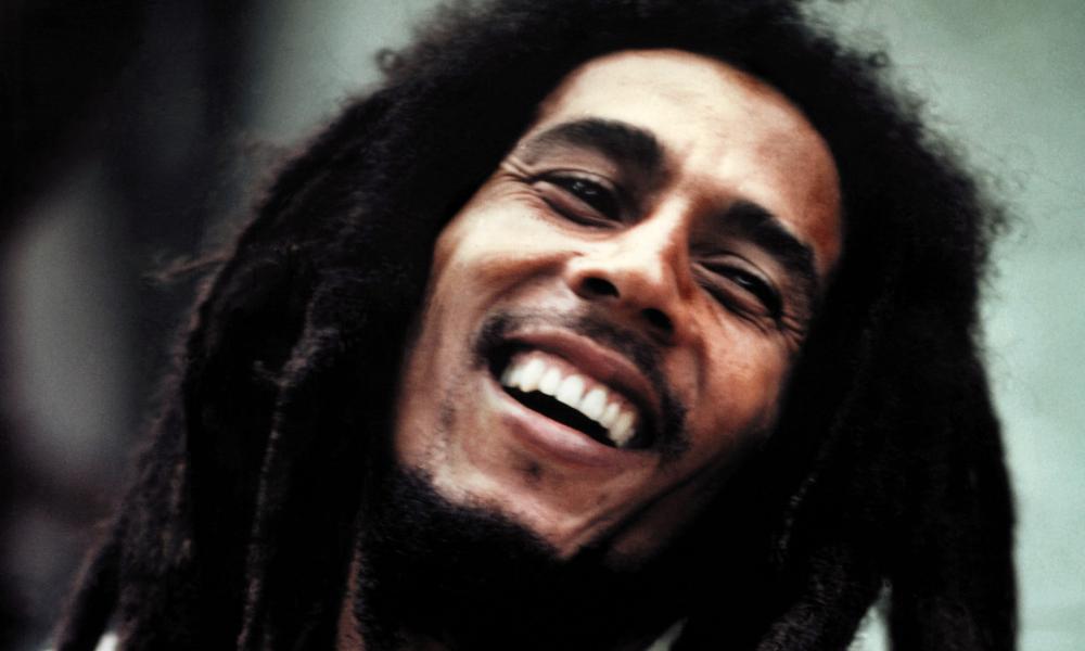 rasta di bob Marley