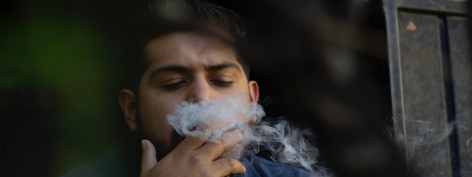Il fumo fa cadere i capelli? Caduta dei Capelli e Fumo ...