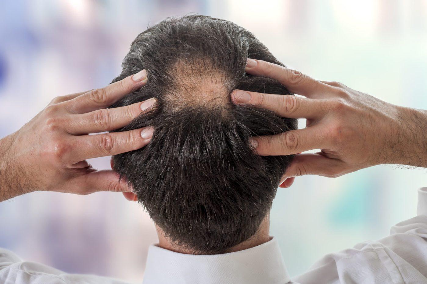 perdita capelli chierica