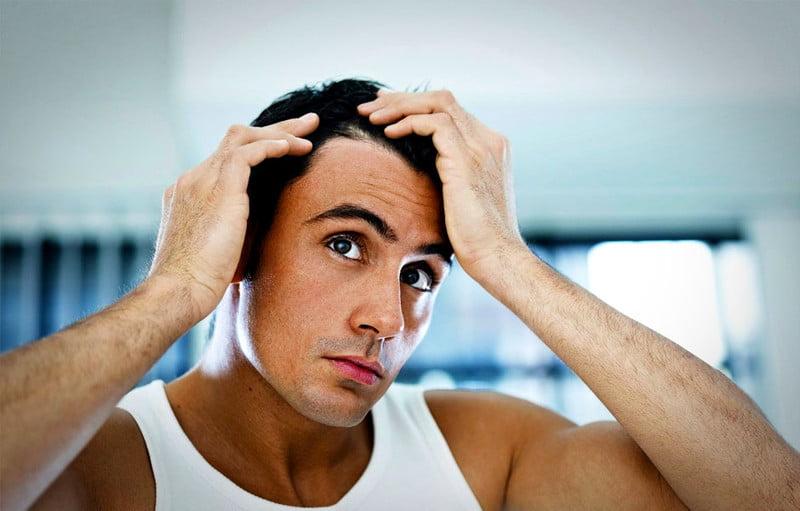 Mantenere i capelli puliti a lungo