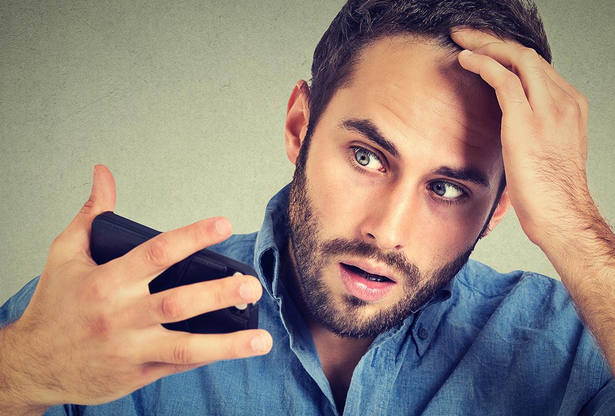 stimolare crescita capell