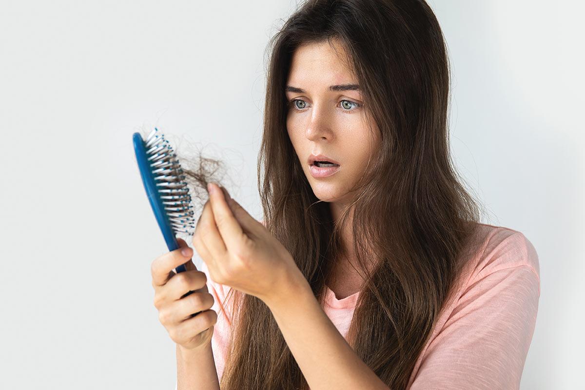 Consigli per rafforzare i capelli