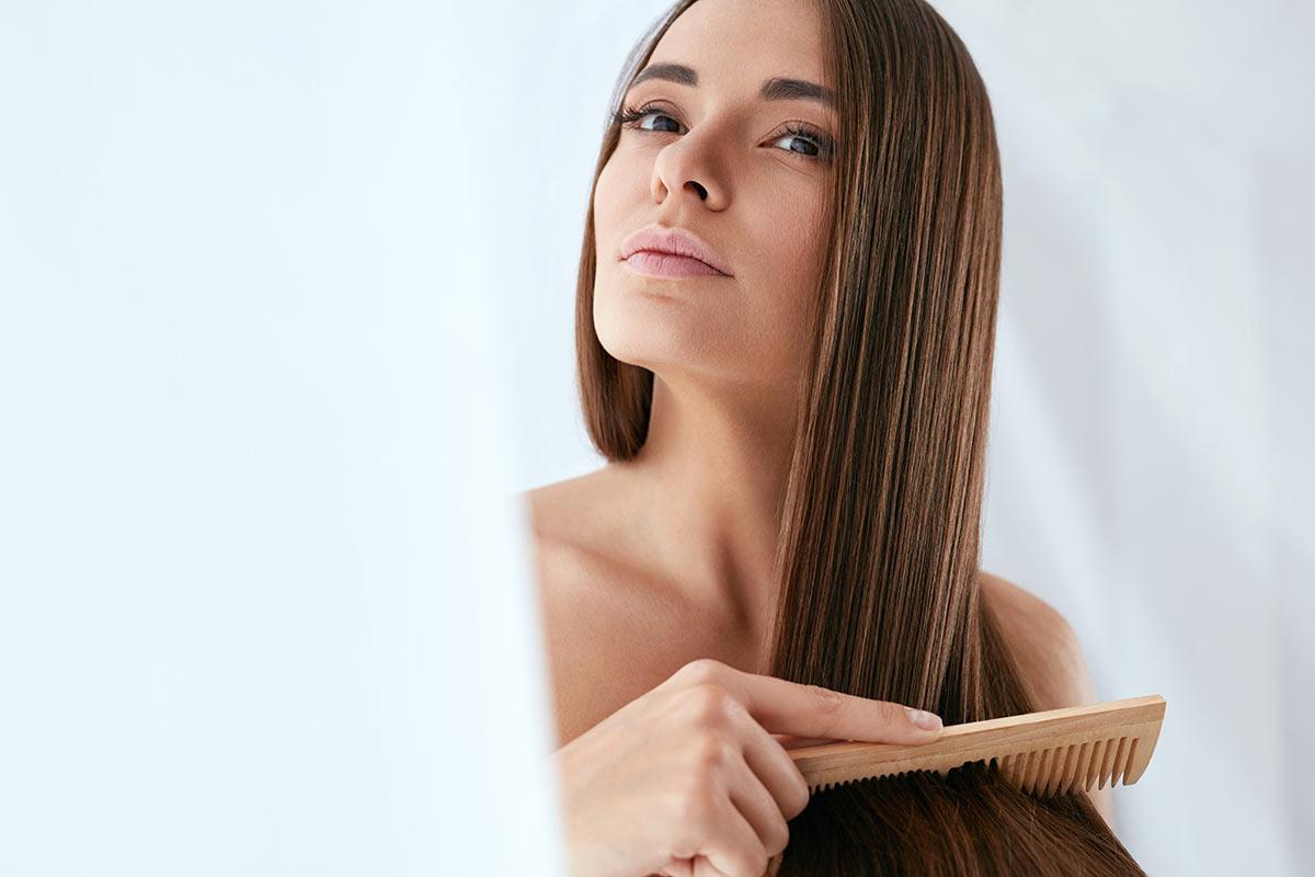 Quanto tempo impiegano i capelli a crescere